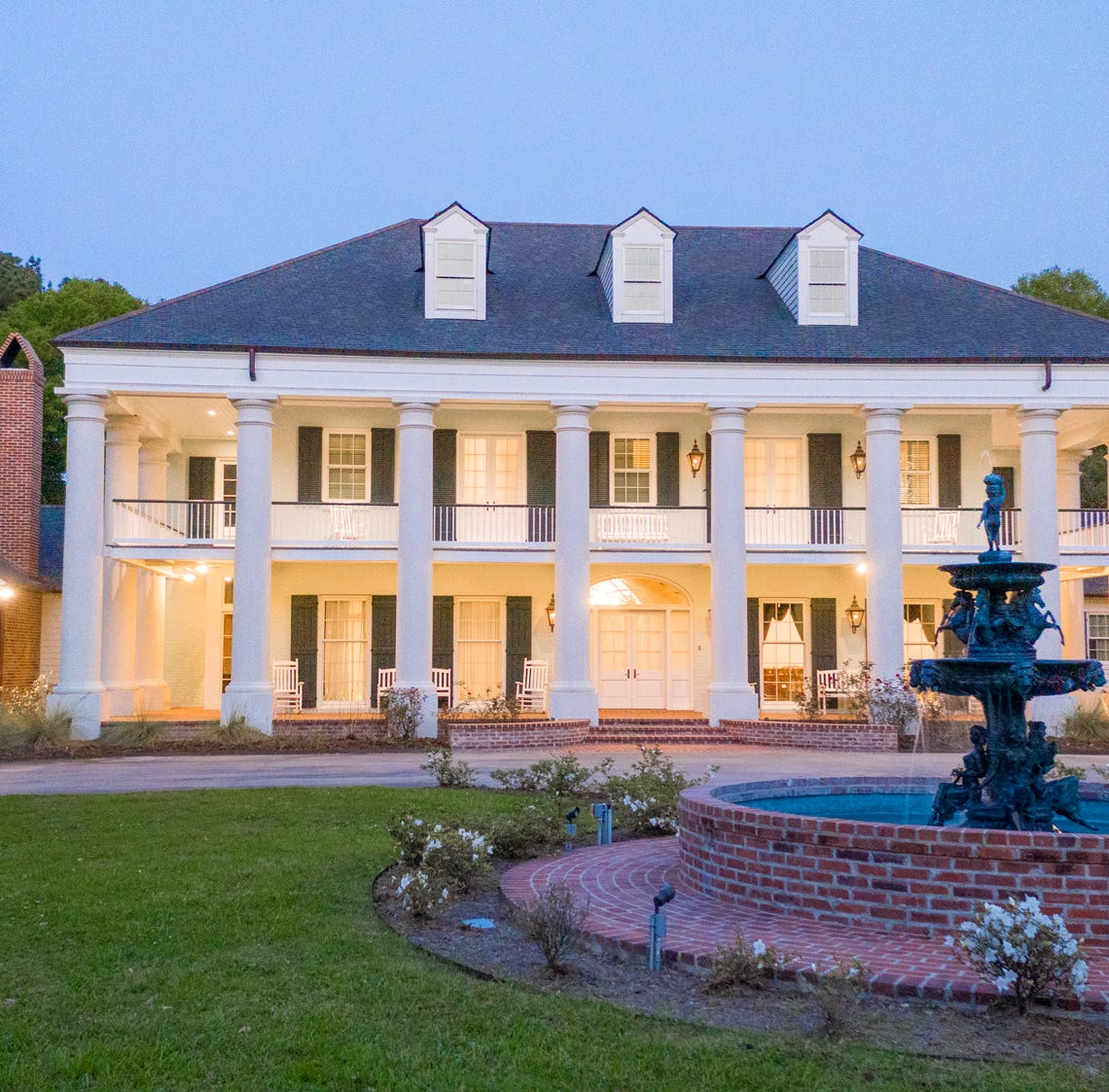 Got $5M? See inside a famous Lafayette estate