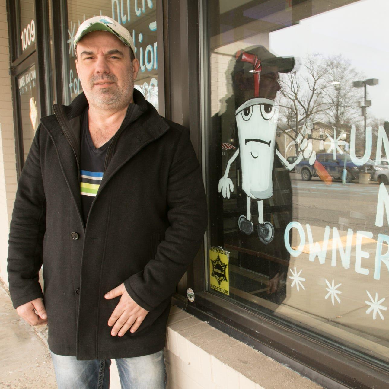 Coney comeback: Original owner buys back Brighton Coney Island restaurant