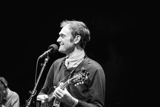 """Live From Here"" with Chris Thile will take place June 8 at 5:30 p.m."