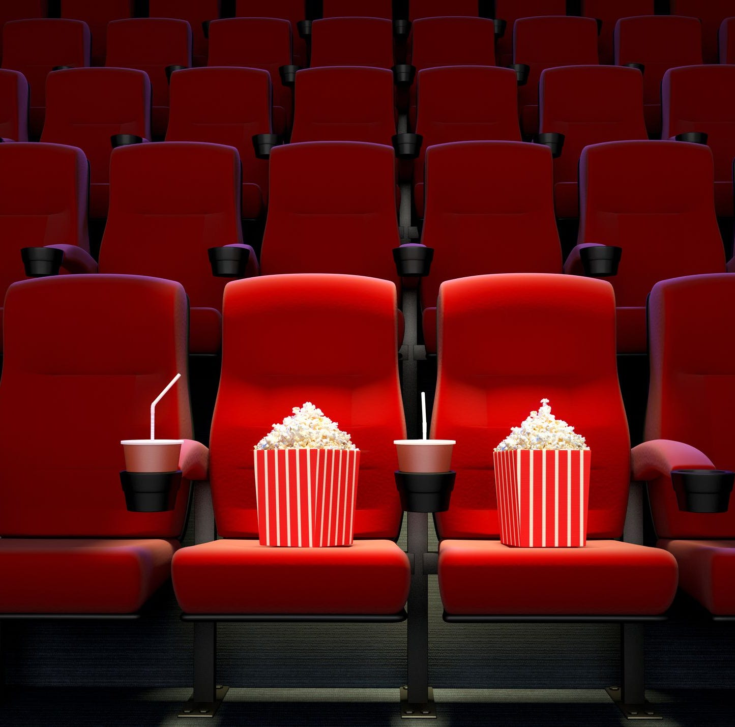 Your Louisville movie theater guide: How to have the best experience catching a flick