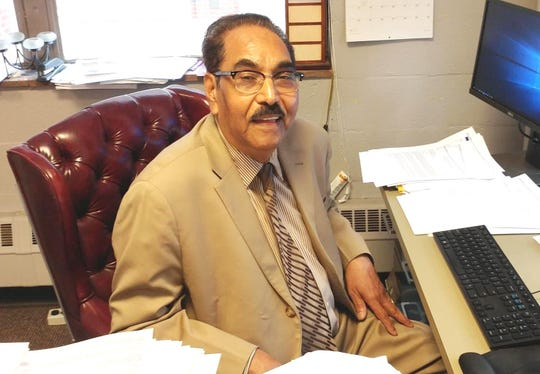 Dr. Saleem M. Saleem, Chair, Program Director, and Professor of Social Work at Capital University in Columbus, Ohio is the featured speaker at the upcoming NAACP of Mansfield Life Membership Banquet on May 4.