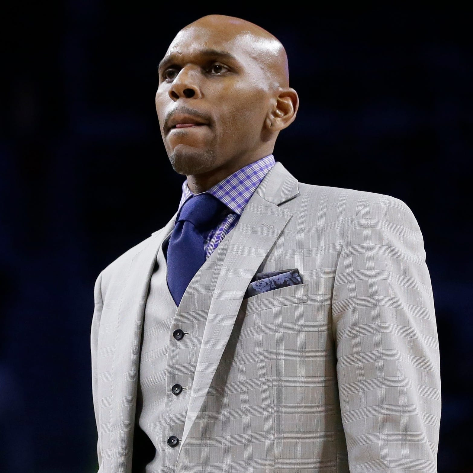 Vanderbilt makes untraditional hire in Jerry Stackhouse and there are plenty of questions