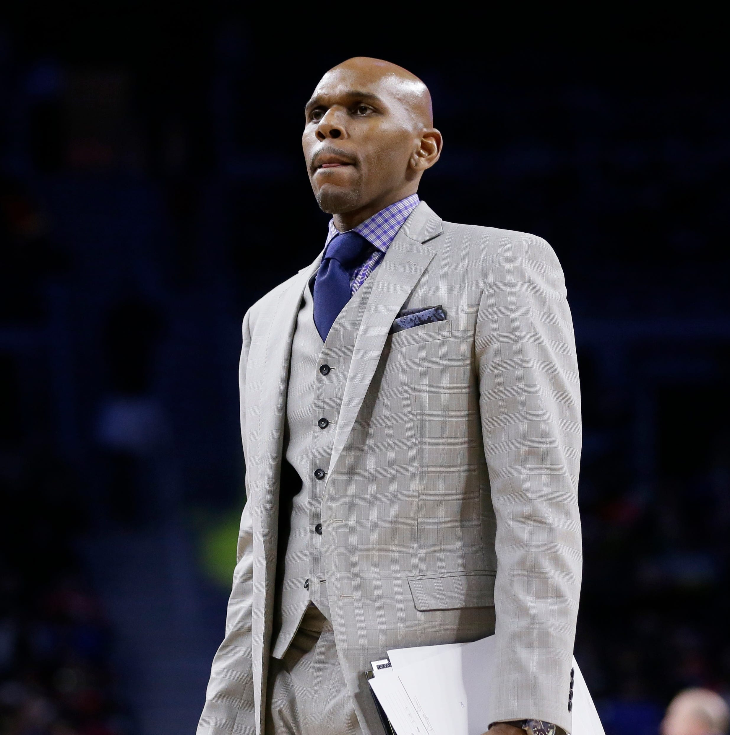 5 things to know about Vanderbilt coaching candidate Jerry Stackhouse