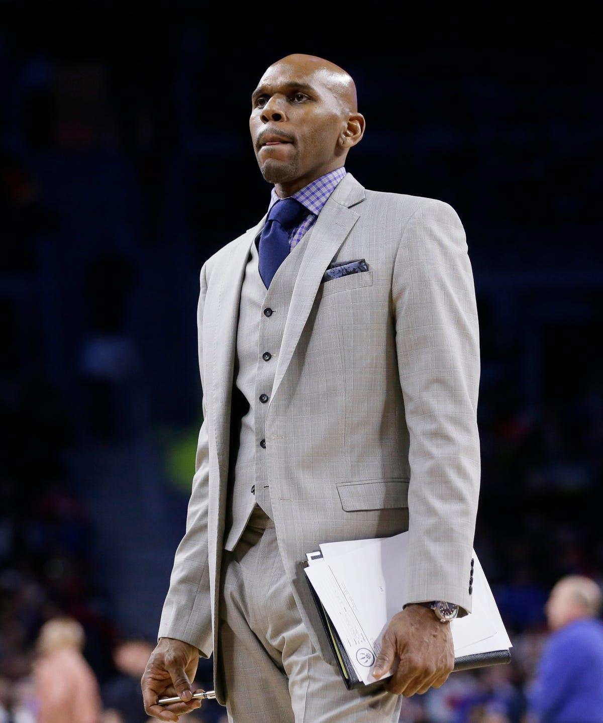 Jerry Stackhouse hired as Vanderbilt University basketball coach