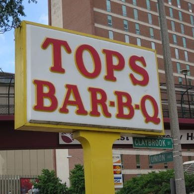 Memphis barbecue institution Tops Bar-B-Q gets new owners — but not much else is changing