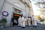 Bishop Talley installed in Memphis