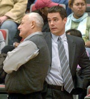 Tony Bennett worked as an assistant under his father Dick Bennett for three seasons at Washington State.