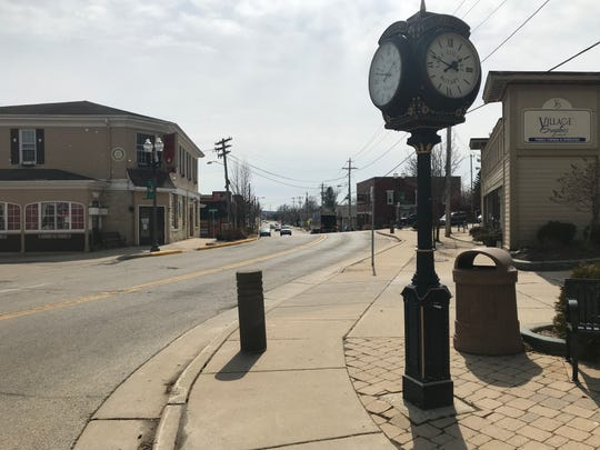 Downtown Hartland has seen quite a transformation in recent years including a number of new restaurants opening.