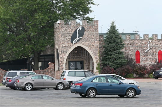 Silk Exotic is a Milwaukee Gentlemen's Club at 11400 West Silver Spring Rd. in Milwaukee.