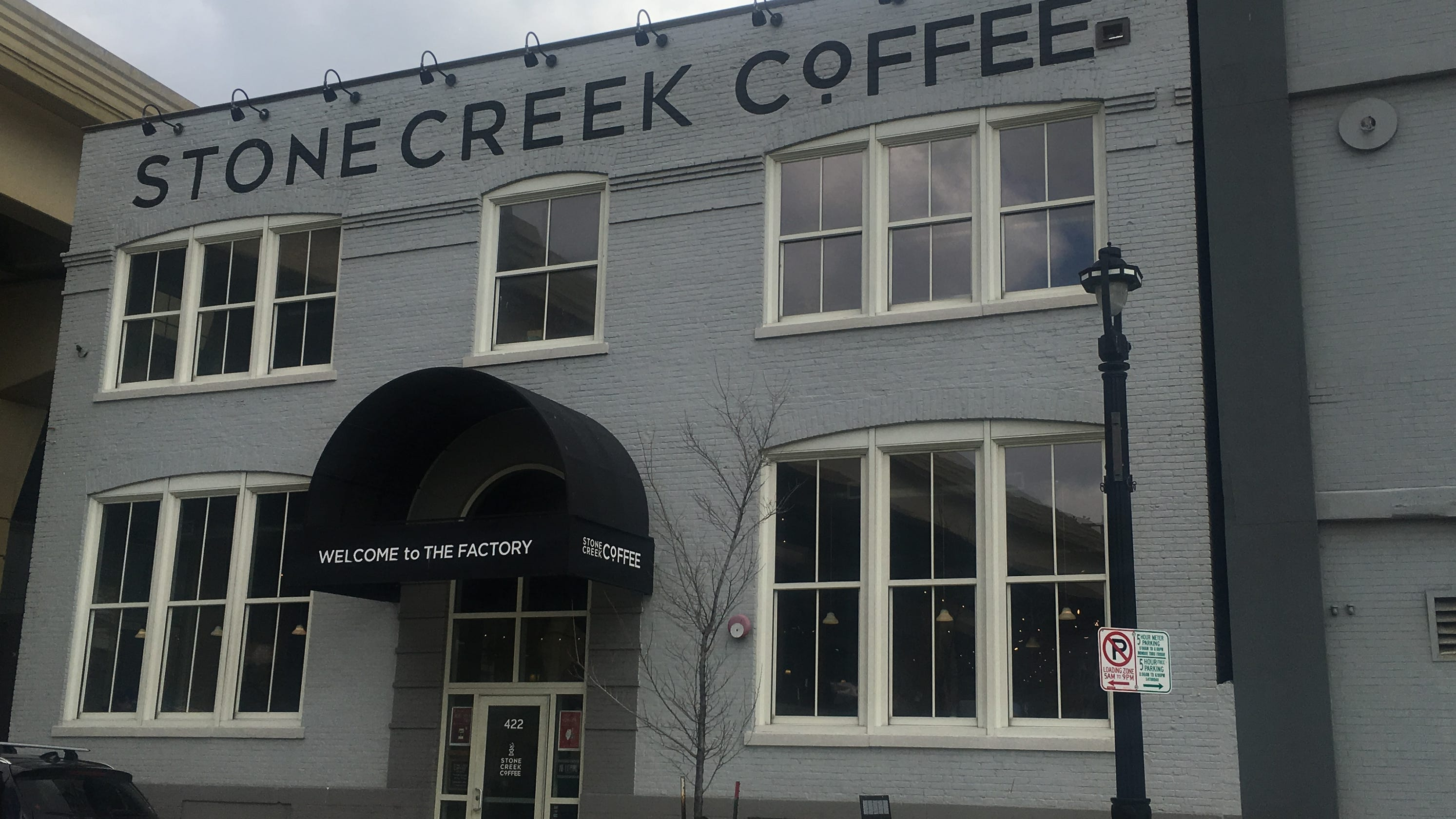 Stone Creek Coffee Employees Vote Against Forming Union
