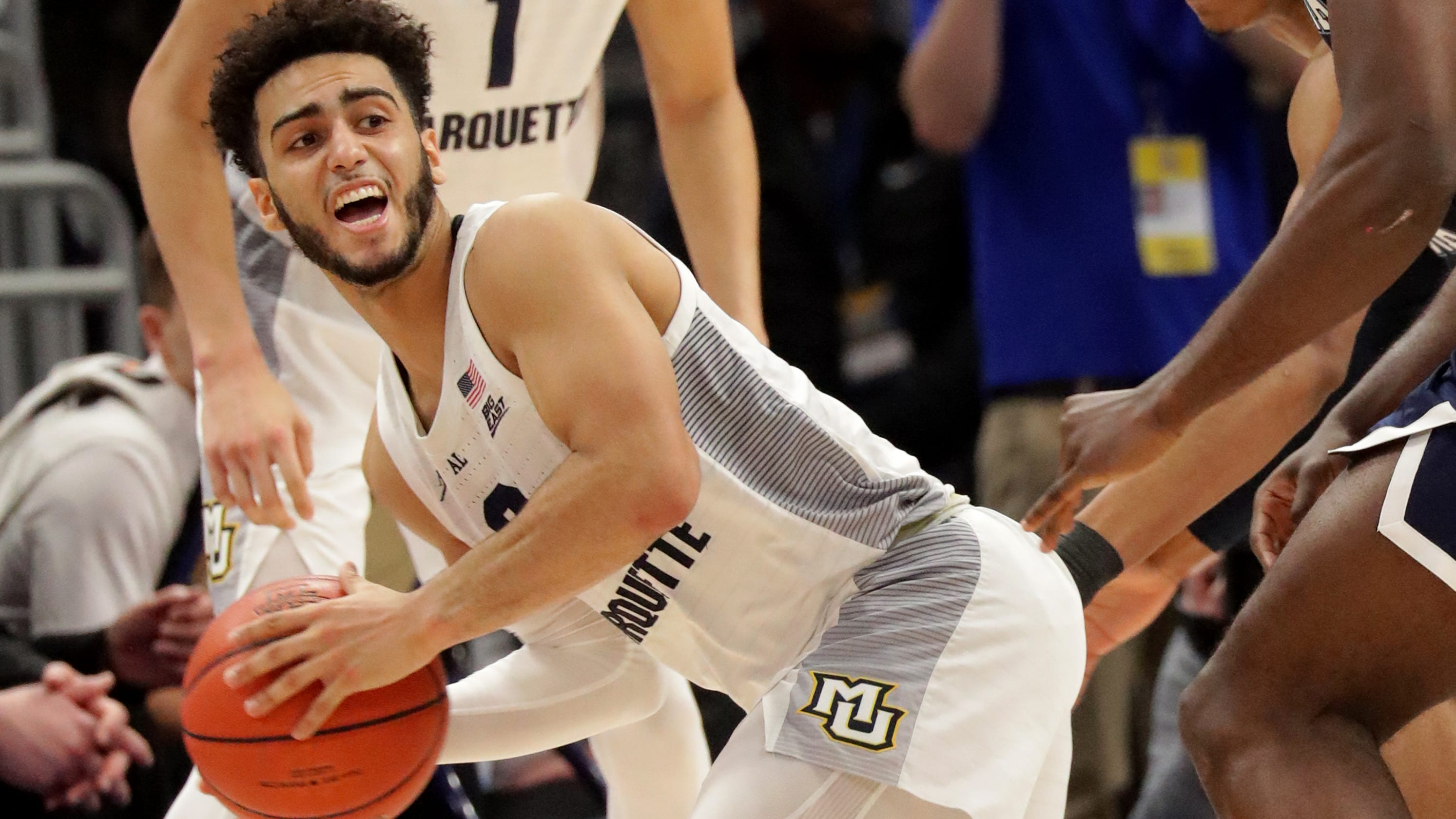 Purdue basketball reportedly playing at Marquette in Gavitt