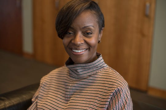 Karen Baynes-Dunning has been named interim president of the Southern Poverty Law Center.