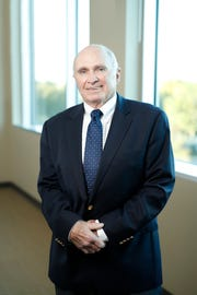 Dr. O. Tom Johns was a beloved sports medicine physician in the Murfreesboro area for 40 years.
