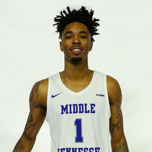 MTSU basketball: Tyler Millin commits to the Blue Raiders