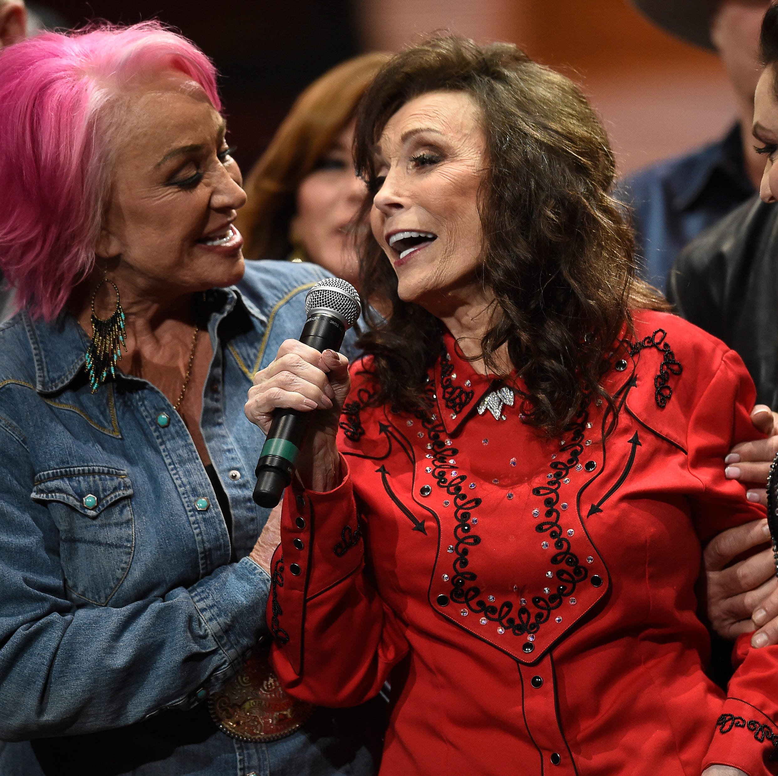 Loretta Lynn tribute concert in Nashville: 10 standout performances
