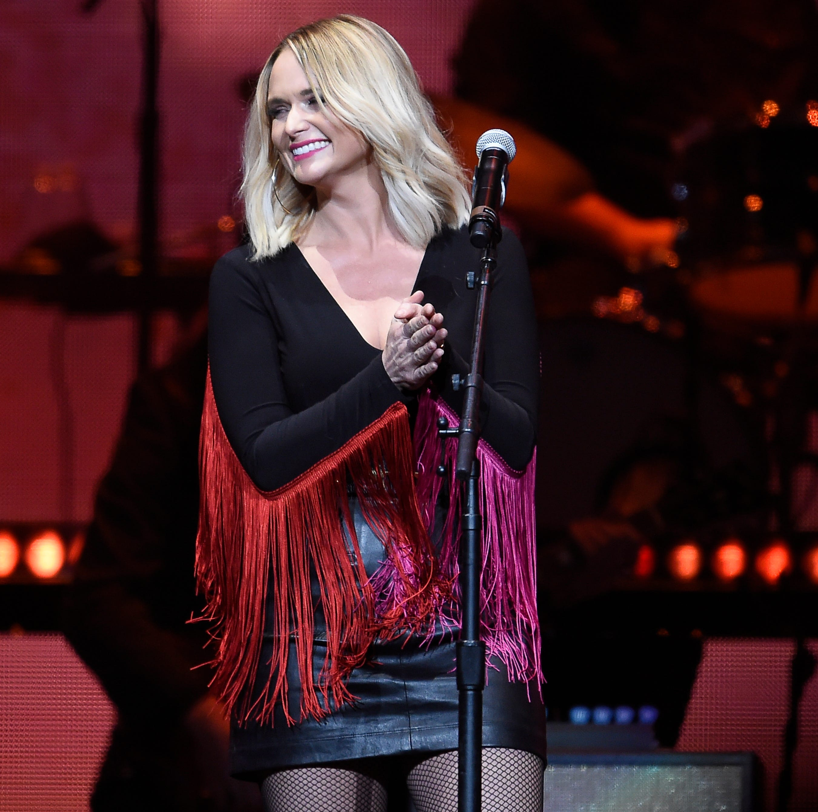 Miranda Lambert to lead MuttNation Mutt March during CMA Fest, she wants you to join her