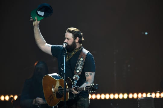 Randy Houser will perform Friday, Nov. 22, at The Ranch Concert Hall & Saloon in Fort Myers.