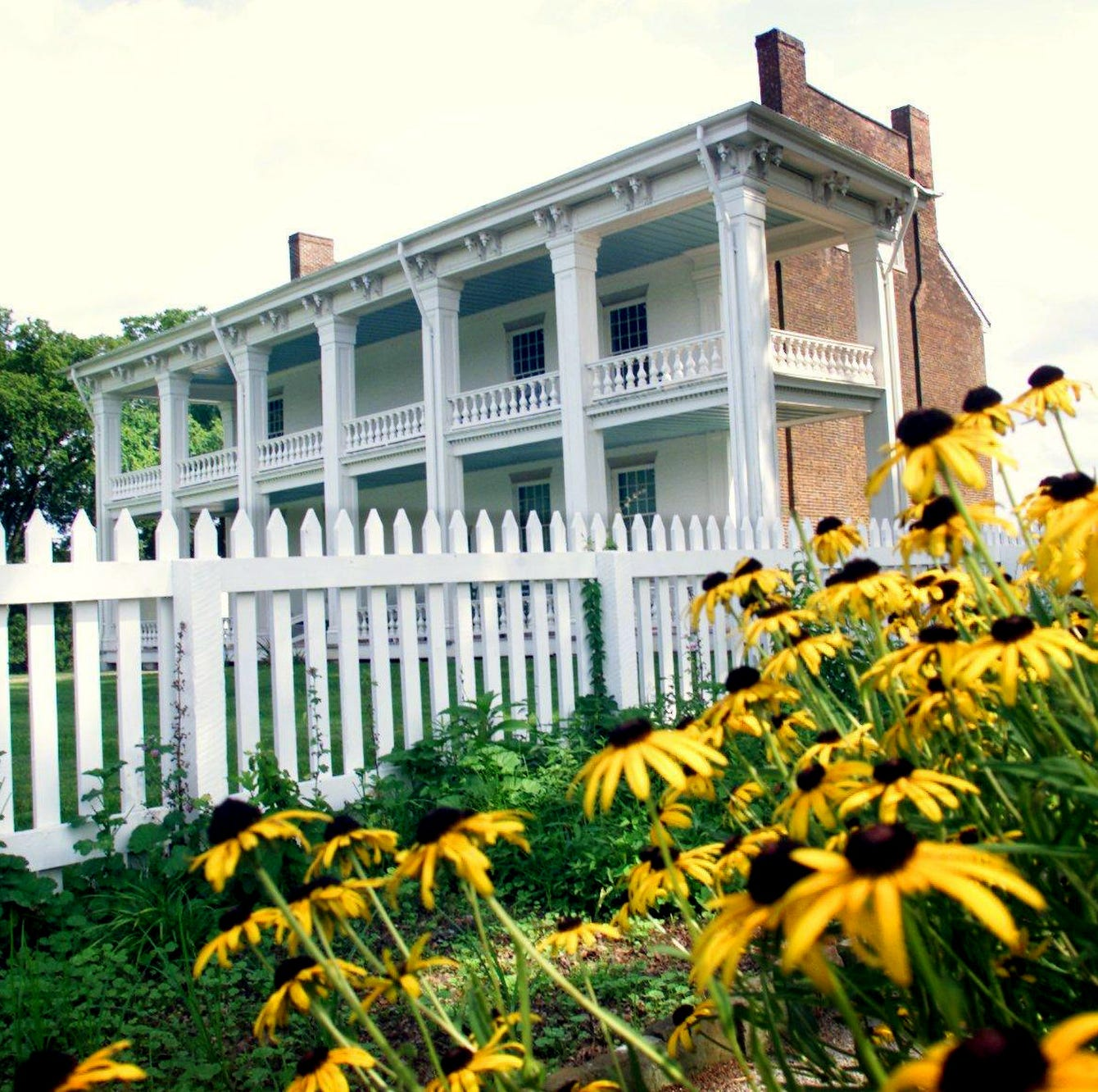 Battle of Franklin home tours make a great day trip for history buffs