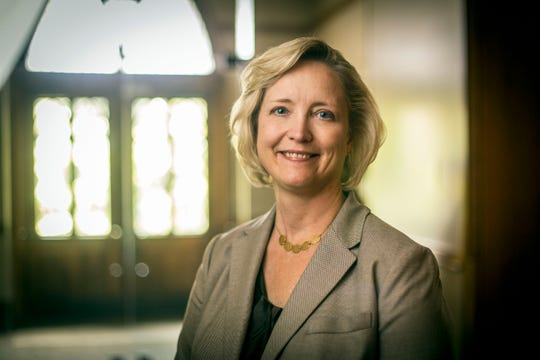 Provost Susan Wente will serve as Vanderbilt University's interim chancellor.