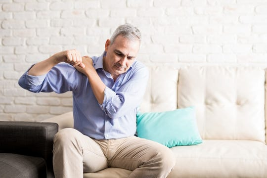 Chronic shoulder pain can have a major impact on quality of life. Luckily, surgery has better outcomes with the availability of new technology.