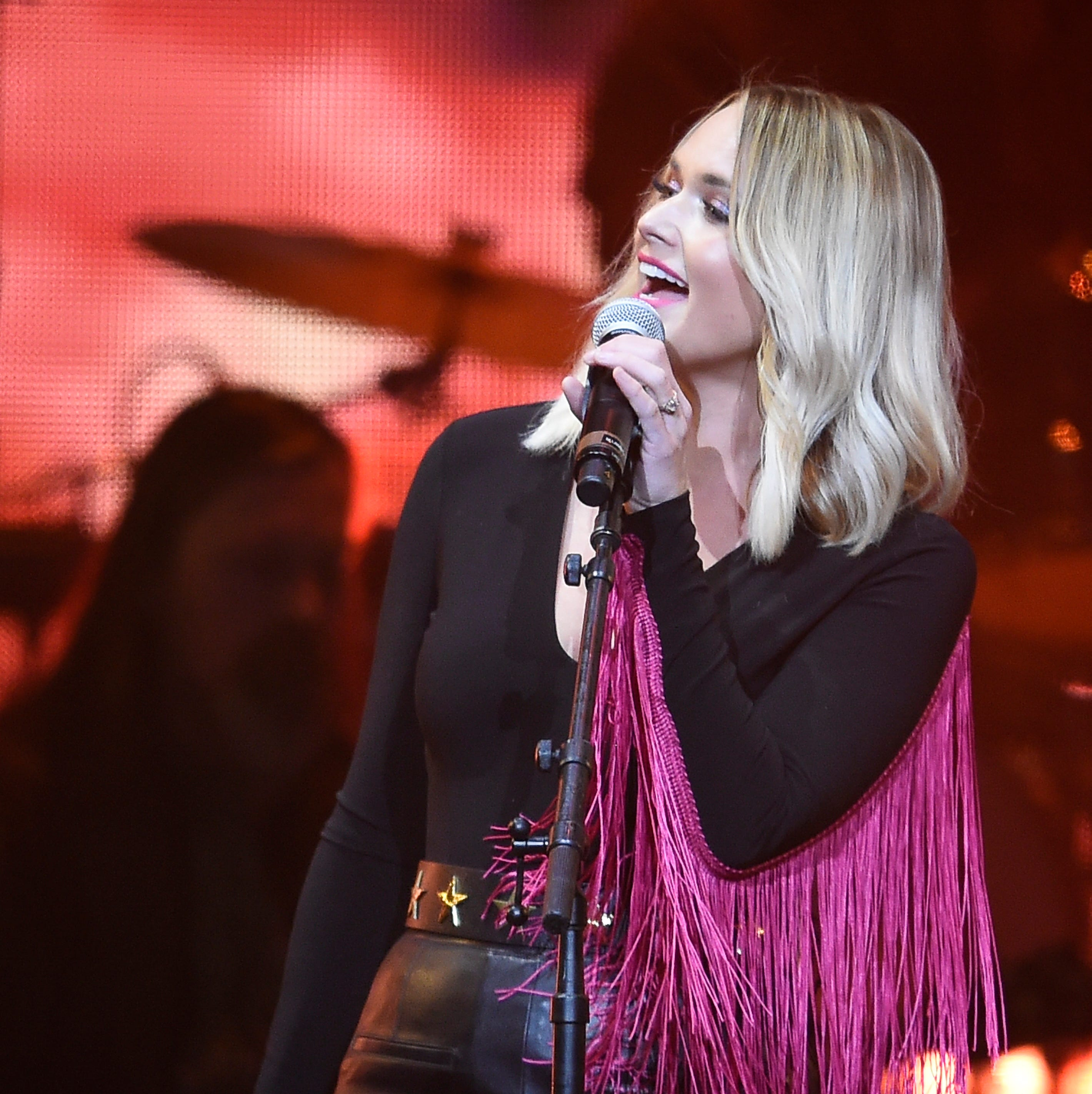 Miranda Lambert returns to CenturyLink Center in the fall