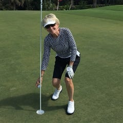 Southwest Florida golf: Bonita Springs woman makes three holes-in-one in nine days