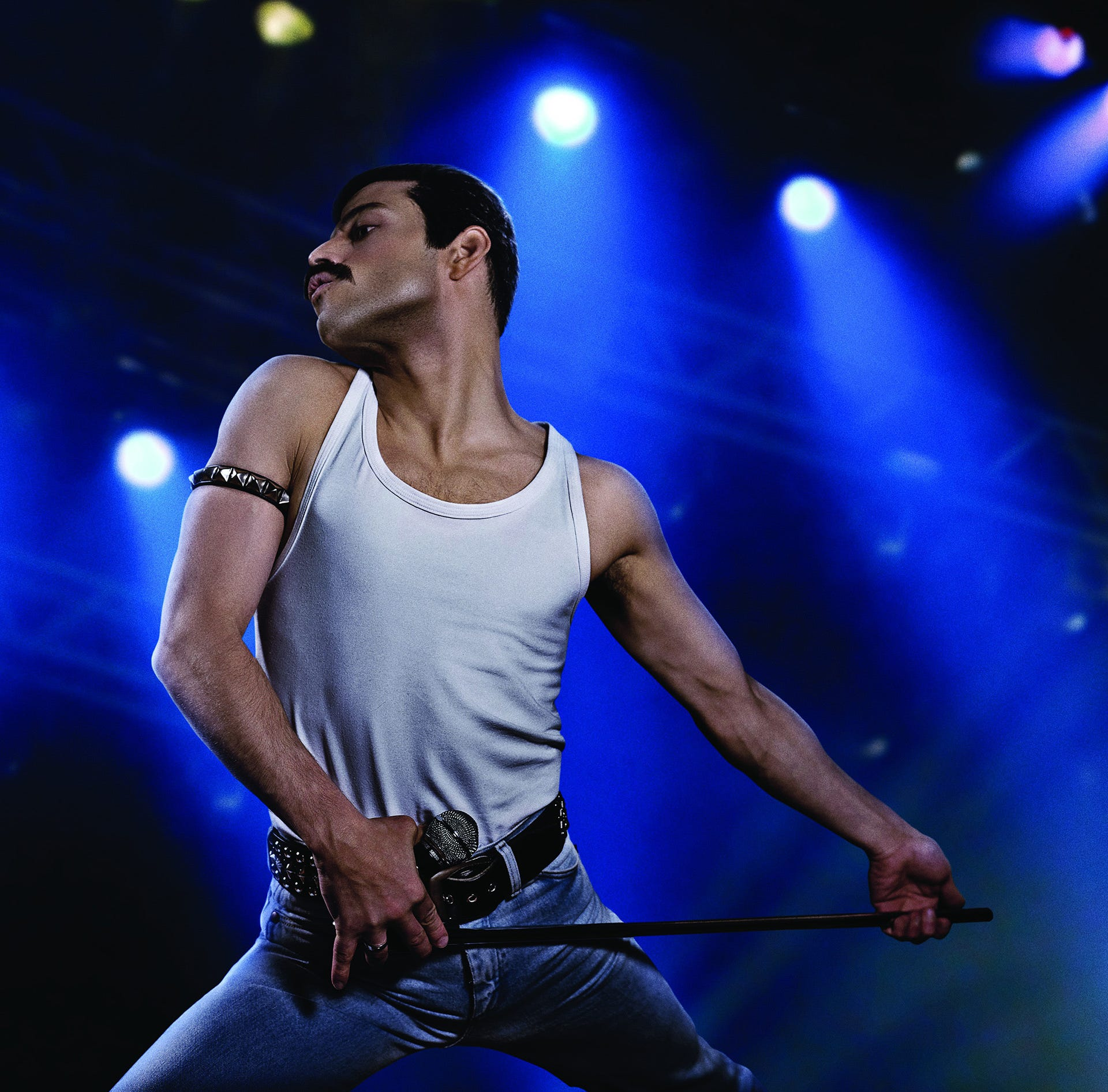 Robert Downey Jr. praises Rami Malek on TIME's 100 most influential list