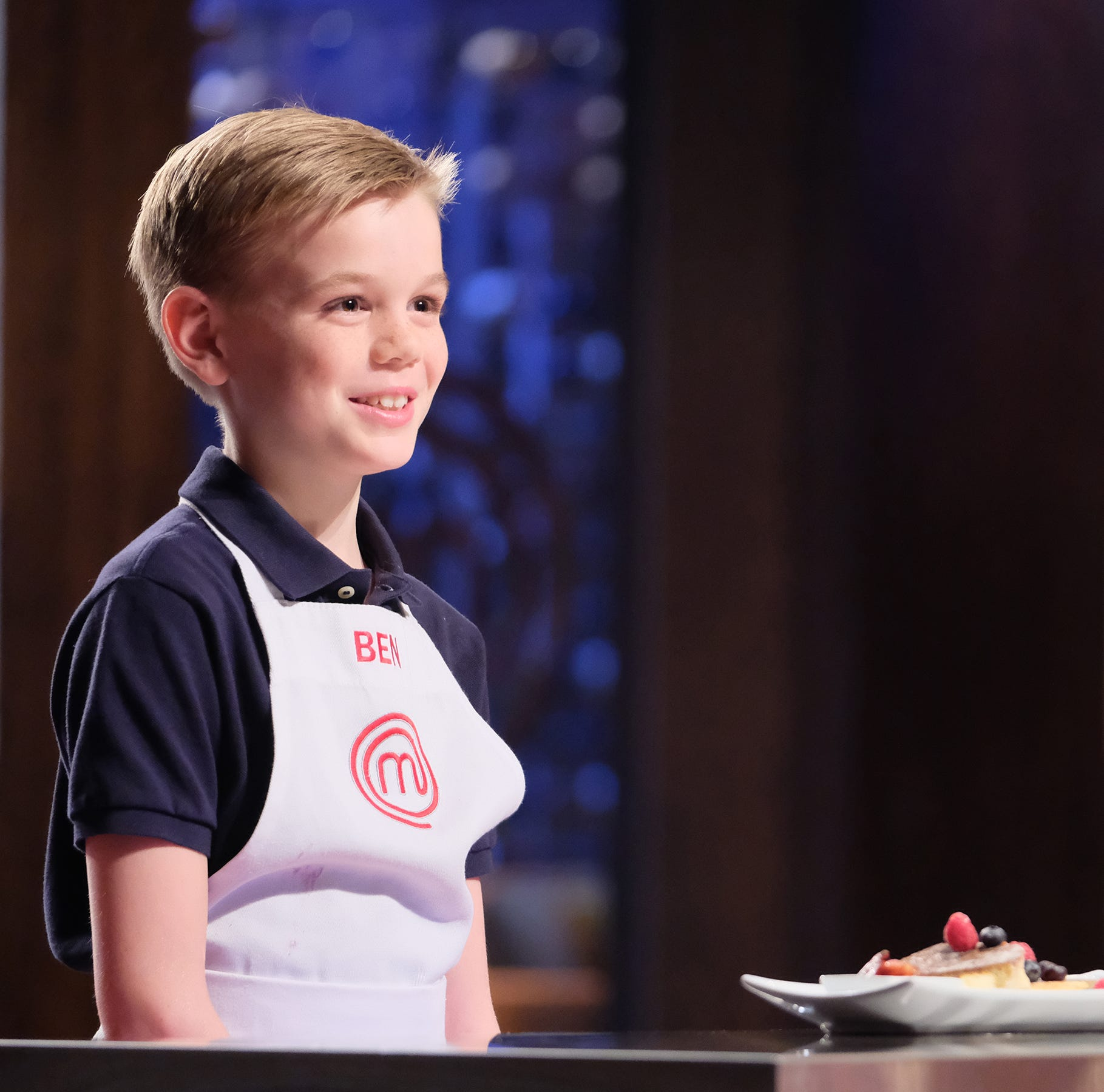 11-year-old boy from Morristown competes on MasterChef Junior