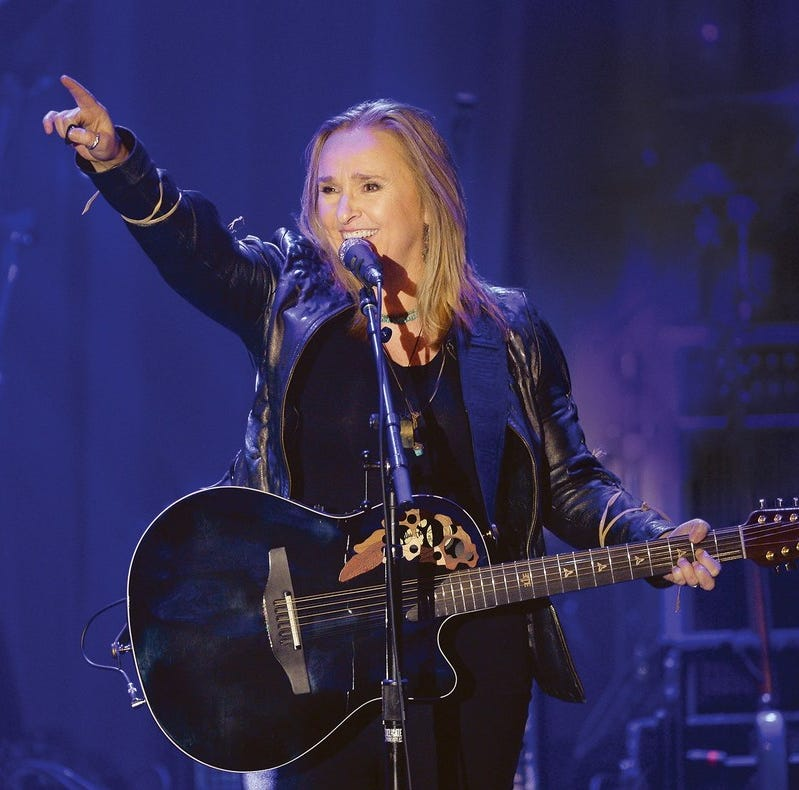 Melissa Etheridge, Don McLean added to growing list of concerts at Graceland