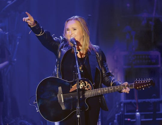 Melissa Etheridge plays the Soundstage at Graceland on Nov. 2.