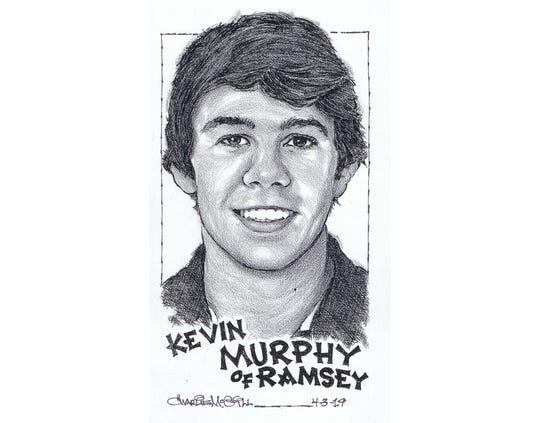 Kevin Murphy, Ramsey lacrosse