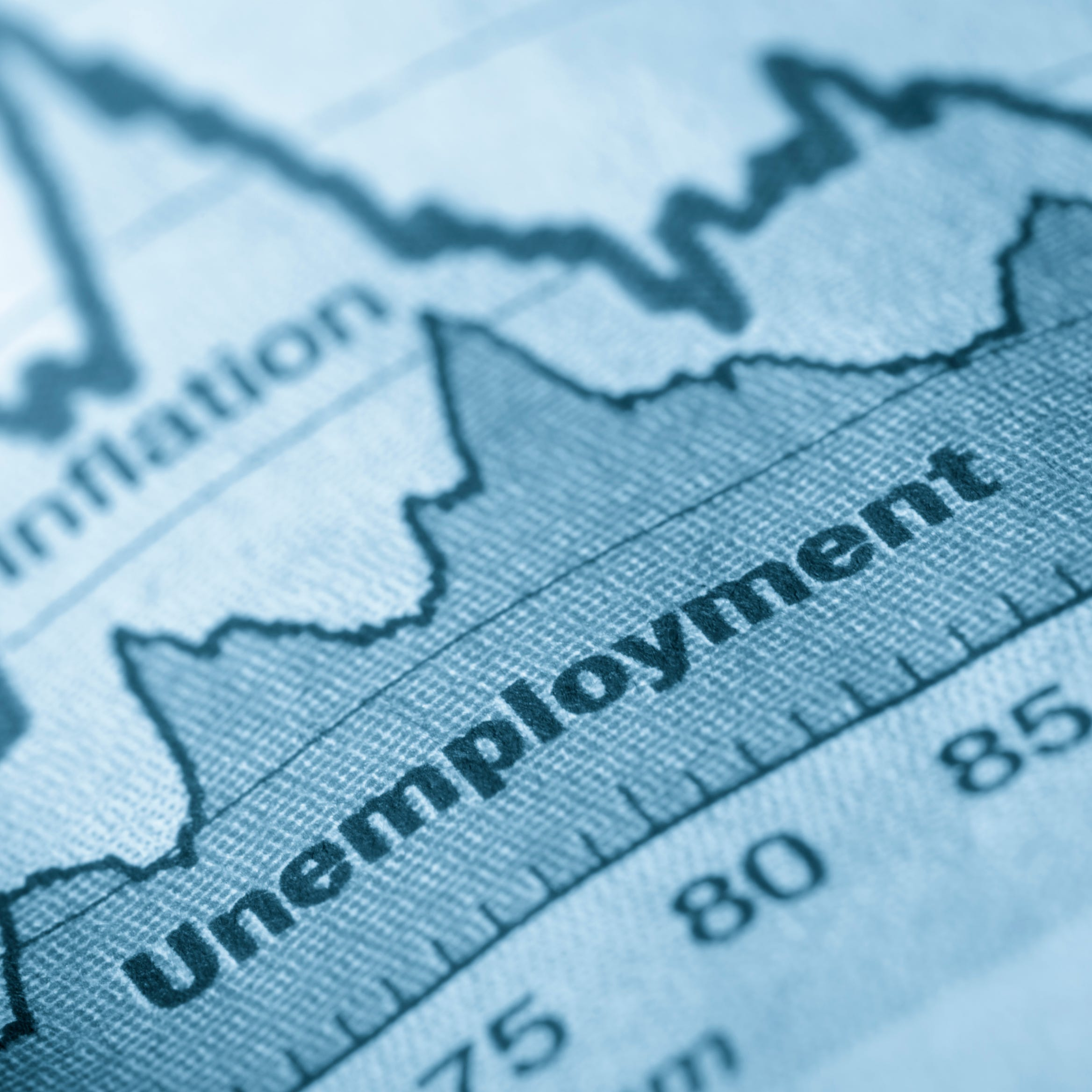 New Mexico's unemployment rate higher than national average, lower in oil and gas counties