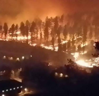 Village of Ruidoso ready as fire season approaches. Here's what you need to know