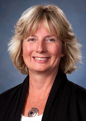 Suzanne Dennehy will be leaving LCMC in order to provide care to patients at the Capitan Clinic.