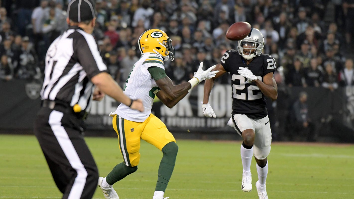 Tickets for Packers-Raiders preseason game in Winnipeg may price out packers fans
