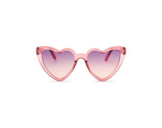 Coachella is the place to wear your boldest statement sunglasses.