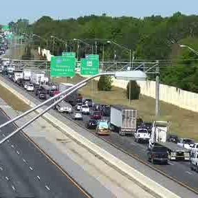 Heads up, I-10 commuters: More traffic expected Wednesday as Gulf Power upgrades lines