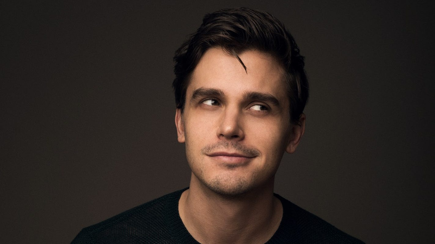 'Queer Eye's' Antoni Porowski will visit Nashville on 'Antoni in the Kitchen' book tour