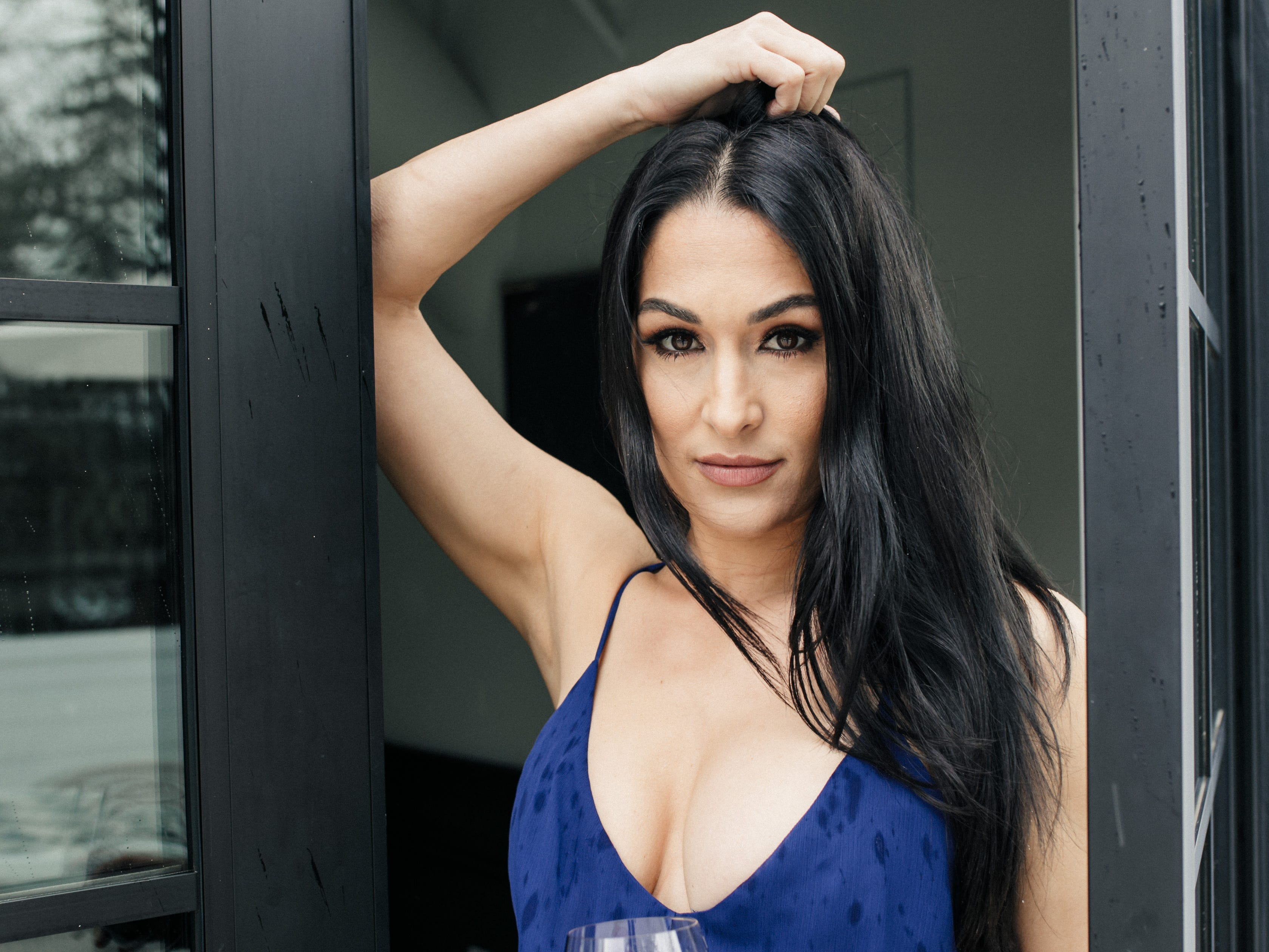 Reality television and WWE stars Brie and Nikki Bella, also known as The Bella Twins, will appear with their Belle Radici wine brand on the 2019 USA TODAY Wine & Food Experience tour.