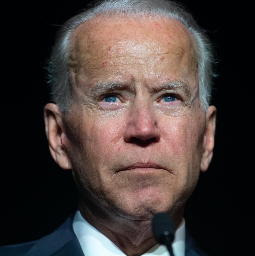 Steve King: 'Joe Biden is just an affectionate guy'