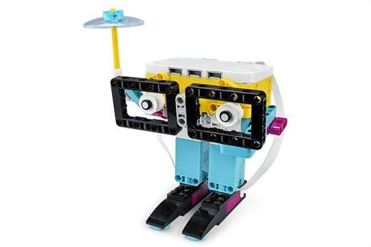 LEGO Education apuesta por las habilidades científicas STEAM en su nuevo producto