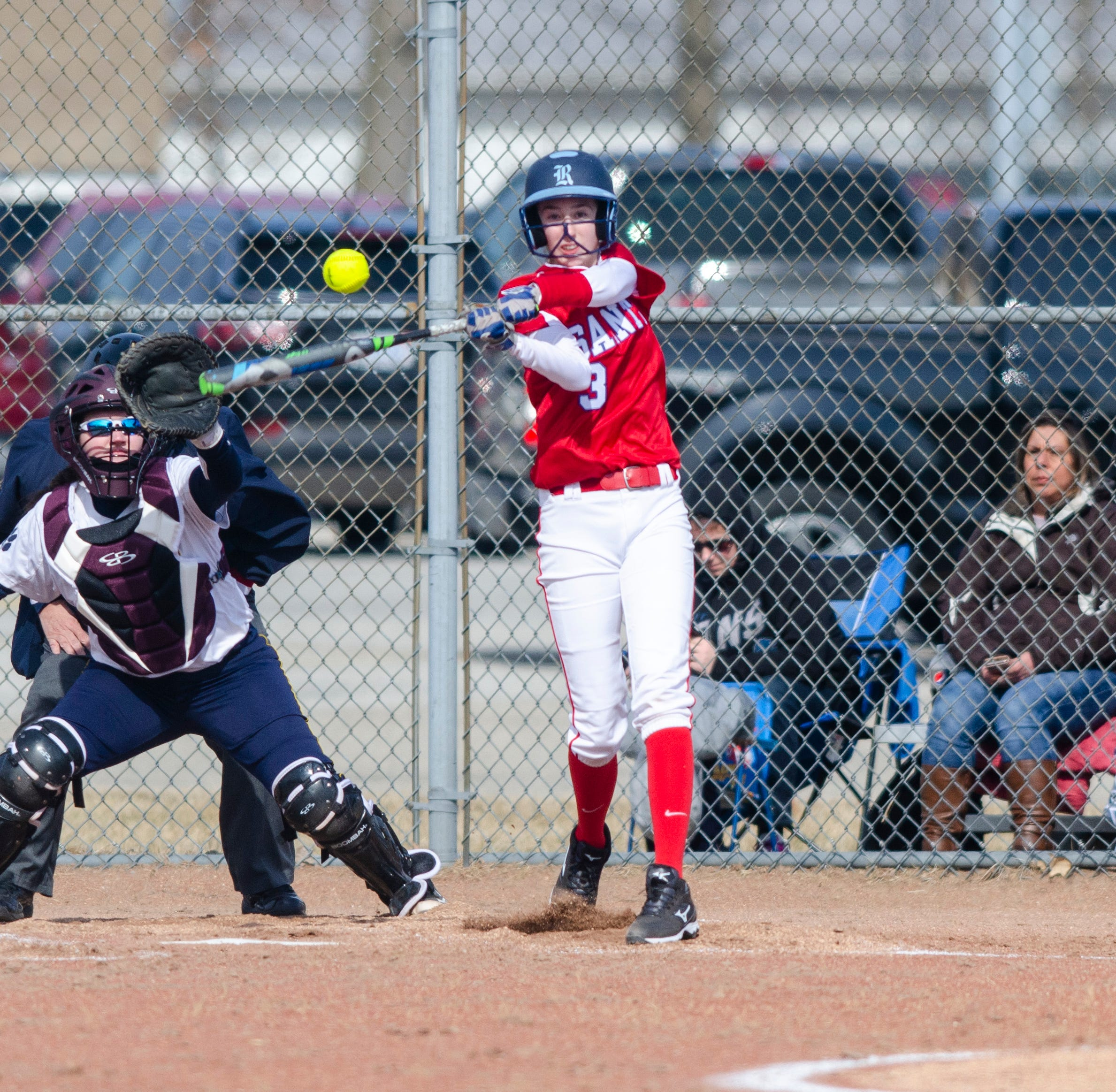 Softball Opener: Port Huron Northern defeats St. Clair, 14-10
