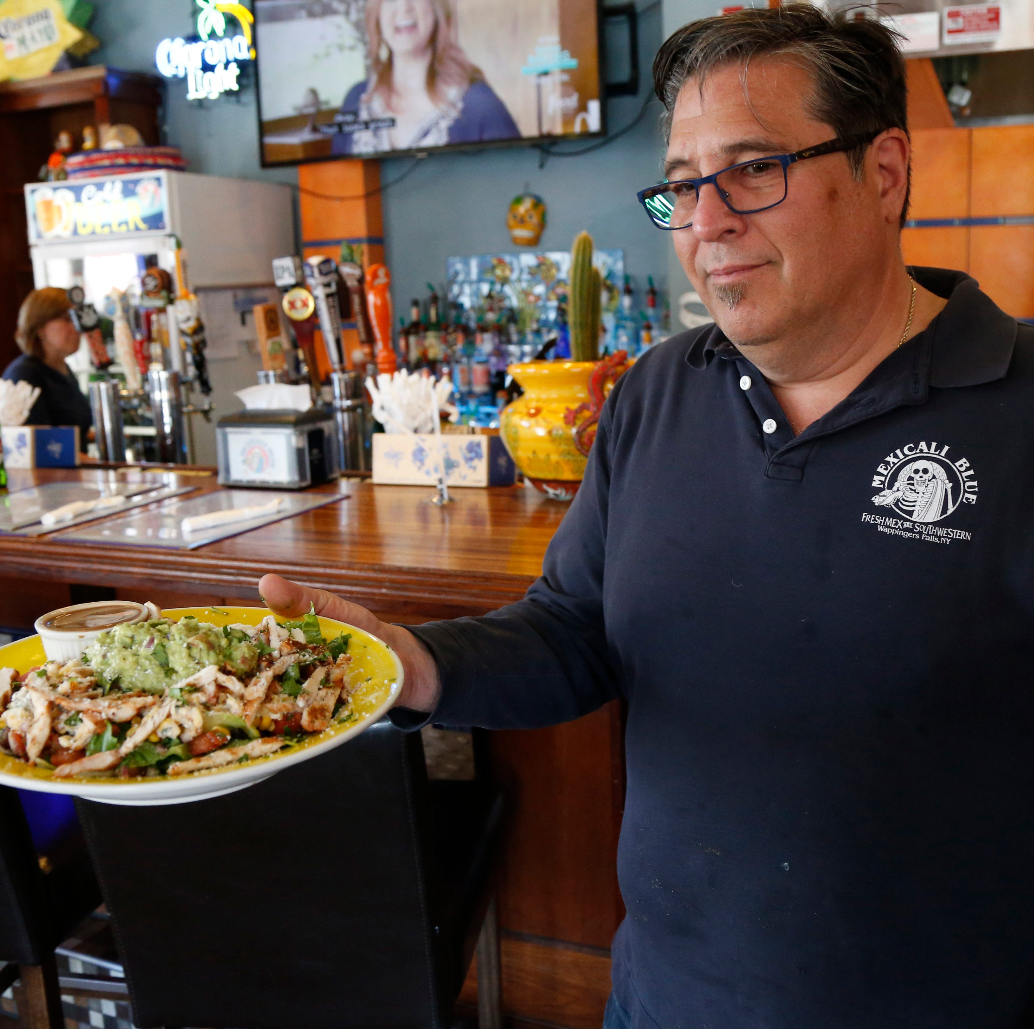 Wappingers Falls Mexican restaurant is a family affair