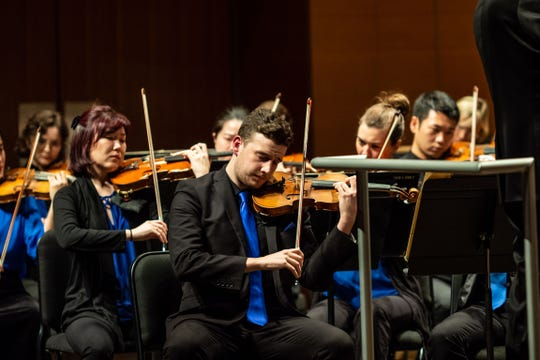 The Orchestra Now will performVerdi's Requiem, led by music director Leon Botstein, this weekend at Bard College's Fisher Center.