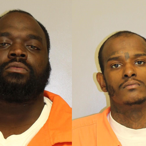 CPD: Two men charged with attempted homicide in Chambersburg shooting