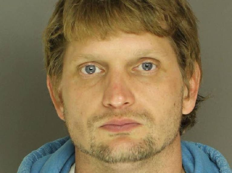 Adam Pittman is wanted for failure to appear at a probation violation hearing. He is charged with drug delivery. Call the Franklin County Sheriff's Office at 717-261-3877.