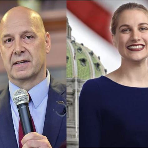 Pa. special election: Hear from the candidates for the 33rd District Senate seat