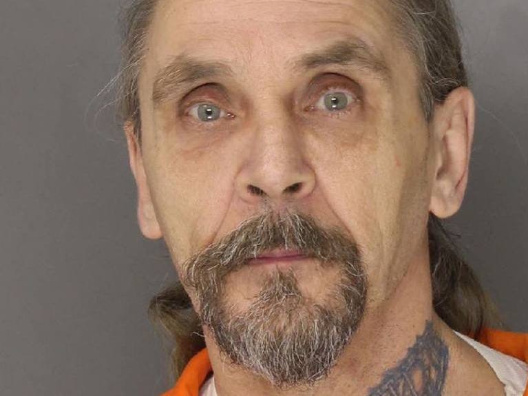 James Morris is wanted on a probation violation warrant. He is charged with retail theft. Call the Franklin County Sheriff's Office at 717-261-3877.