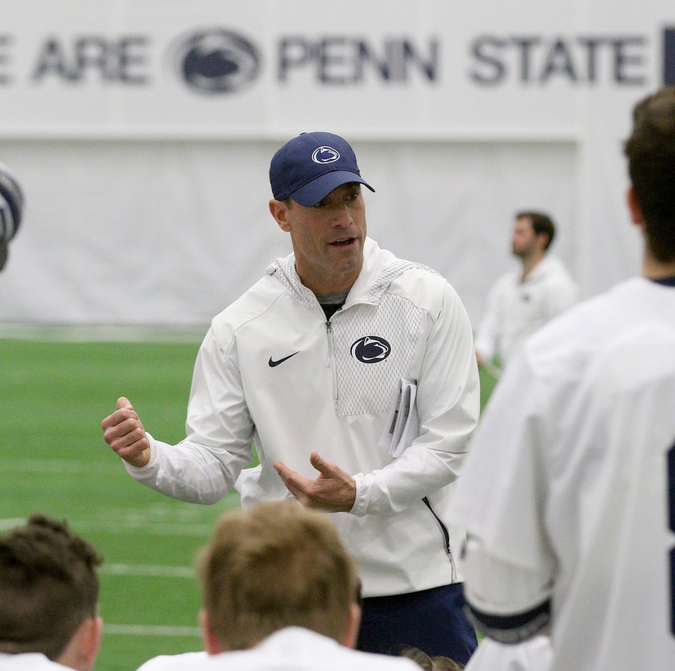 HEISER: Here's a story that deserves notice from Penn State fans and lacrosse lovers