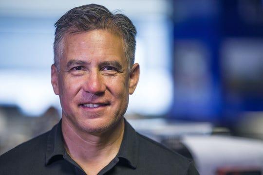 Daniel Gonzalez of The Arizona Republic.